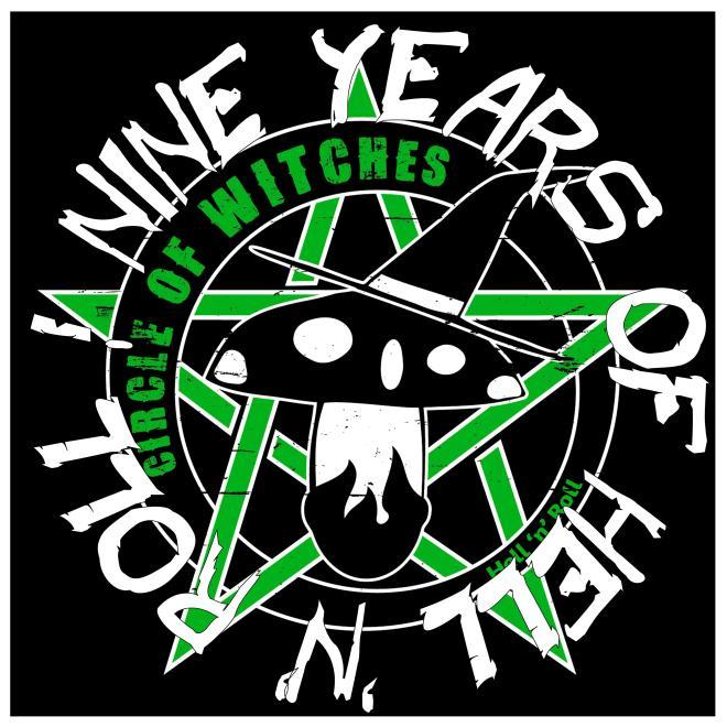 Nine Years of HnR