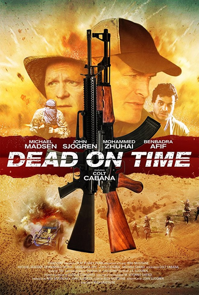 Dead on Time motion picture
