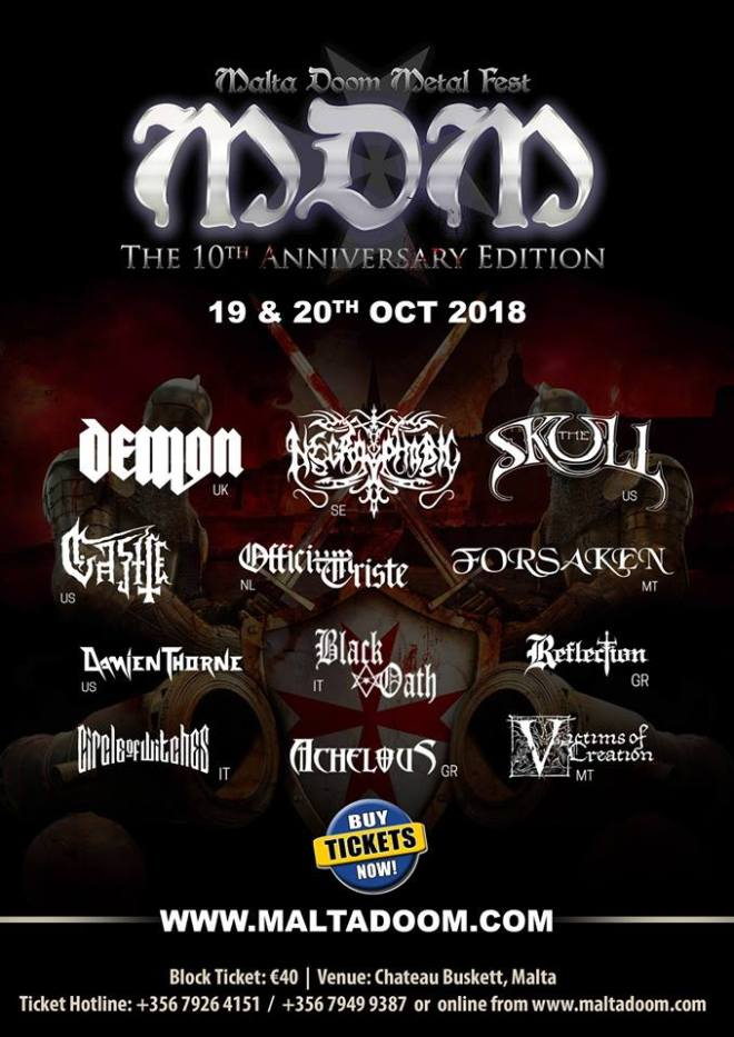 20181019_20 Malta Doom Festival 02